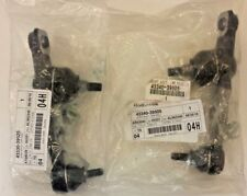 LEXUS OEM FACTORY FRONT LOWER BALL JOINT SET 2007-2011 GS350 (2WD MODELS ONLY)