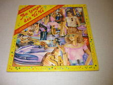 COMPIL DOUBLE LP FRANCE SHEILA FRANCE GALL LIONCEAUX