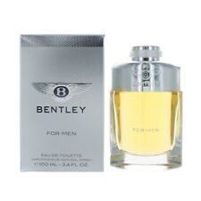 BeNyley For men By Bentley Eau de Toilette 3.4 Fl oz/ 100ml