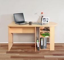 markenlose schreibtische computerm bel aus buche g nstig kaufen ebay. Black Bedroom Furniture Sets. Home Design Ideas