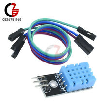DHT11 Temperature & Humidity Sensor Module Relative Temp Humidity For Arduino