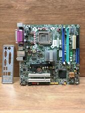 Genuine IBM Lenovo LGA775 Motherboard 45R7728 ThinkCentre M55 A55 DDR2 Micro ATX