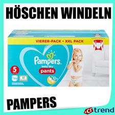 Baby Einweg Pant Hochziehwindel Trainer Gr 5 Junior 40 Stück Windelhose