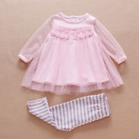 "22"" Reborn Baby Girl Doll Clothes Outfit Dress Doll Clothing Suit For Doll Gifts"