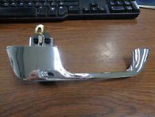 NOS 73-91 CHEVROLET GMC TRUCK RH EXTERIOR DOOR HANDLE GM 6272582 C/K BLAZER
