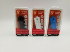 NEW Vivitar iPod/iPhone Emergency Boost Keychain Rechargeable USB Portable