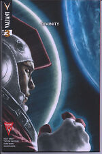 DIVINITY #3 1:20 LaRosa variant!!! NM+/M-!!! VALIANT -- Extremely RARE Cover!!!