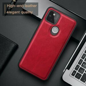 For Google 5/4A 5G/4G Slim Ultra Thin Matte Pc Hard back Case Cover