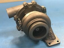 GARRETT BORG WARNER 3TC TURBOCHARGER 147991 D REBUILT (P9)