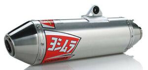 Yoshimura RS-2 Slip-On Muffler Pipe for 09-14 Yamaha YFZ 450R 2376703