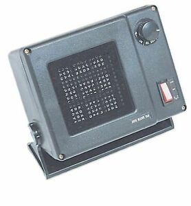 Rampage Universal 12-Volt Back Seat Heater Black Products - 3501