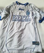 POGGIO A CAIANO football maglia camiseta maillot matchworn CALCIO taglia L 10
