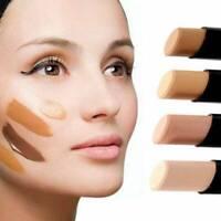 Full Cover Liquid Concealer Makeup Eye Dark Circle Cream Face Corrector Make-up