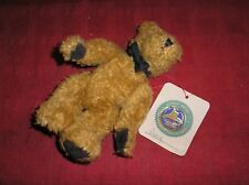"""Boyd Bears Archive Collection 6"""" Bear Percy"""