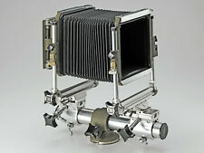 Sinar Norma 5x4 large format camera