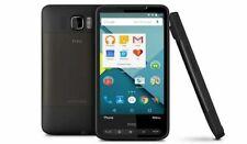 "4.3"" HTC HD HD2 T8585 Microsoft Windows Mobile Teléfono-Negro (desbloqueado) grado A"