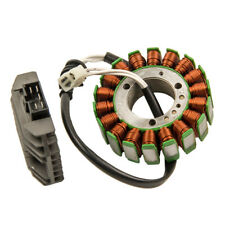 for Yamaha R6 YZF-R6 1999 2000 COIL STATOR+VOLTAGE REGULATOR RECTIFIER