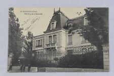 More details for postcard villa rue de la rabutelle sancoins france