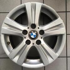 """Cerchi in lega BMW serie 1 2 da 16"""" SEMINUOVI ORIGINALI USATI SOTTOCOSTO TOP"""