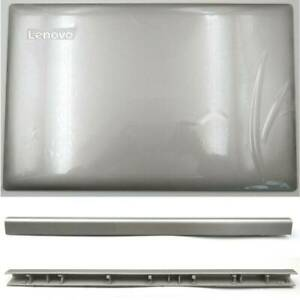For Lenovo Ideapad 320-15ABR 320-15IKB 320-15ISK LCD Back Cover & Hinges Cover