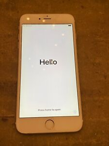 Apple iPhone 6S Plus 16GB ATT Smartphone - Rose Gold with Mophie