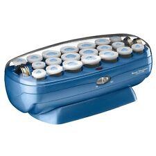Conair Babntchv21 Blue Hair Setter 20 Roller Heatset Babyliss