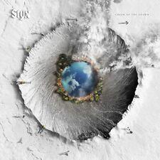 Styx - Crash Of The Crown [CD] Sent Sameday*