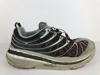 Hoka One One Stinson Evo Trail Running Shoes - Men's size 9.5