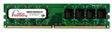 2GB SNPYG410C/2G 240-Pin PC2-6400 DDR2 UDIMM RAM Memory for Dell