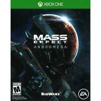 Electronic Arts, Mass Effect Andromeda - Xbox One