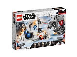 Lego Star Wars Action Battle Echo Base Verteidigung (75241)
