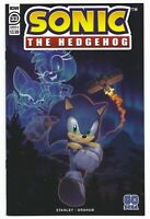 Sonic the Hedgehog #33 2020 Unread Evan Stanley Cover A IDW Comics Ian Flynn