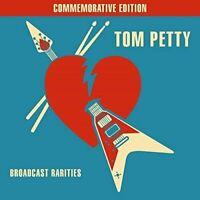 Tom Petty & The Heartbreakers - Broadcast Rarities (New Vinyl LP Sealed!) 180g