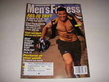 MEN'S FITNESS Magazine, October, 1997, TAI CHI, ROWING: A FULL-BODY WORKOUT!