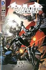 fumetto BATMAN IL CAVALIERE OSCURO editoriale DC COMICS LION numero 24