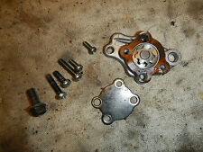 ENGINE MOTOR OIL PUMP 1980 HONDA ATC 110