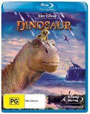 Dinosaur (Disney) : NEW Blu-Ray