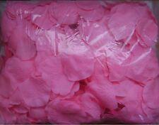 1000 individual Bebé Rosa Pétalos de Rosa Bodas ~ celebraciones despacho de venta
