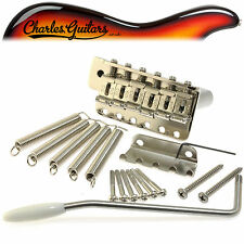 "Callaham messicano Strat Style Bridge KIT (2 1/16 ""Mount / string spaziatura) (ca21002)"