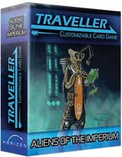 Traveller CCG - Aliens Of The Imperium Expansion Pack