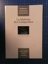 La Maitrise des Composites  Informationsblatt   H10599