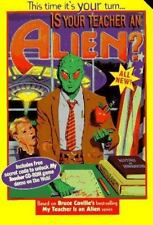 My Teacher Is an Alien: Is Your Teacher an Alien? by Bruce Coville (1997,...