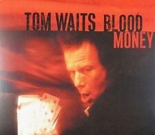 Blood Money 0045778662920 By Tom Waits CD