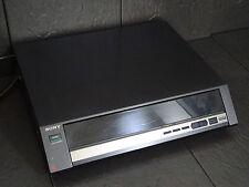 Sony PS-FL7 Plattenspieler, selten, vintage