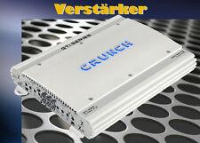 { CRUNCH GTi4150 4-Kanal Verstärker Endstufe 1200 Watt