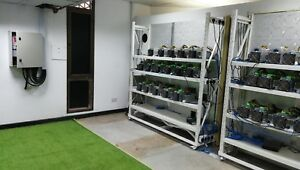 Crypto Currency Mining Study and Consulting. Feasibility study For Crypto Farms