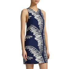 Silk V-Neck Mini Sleeveless Dresses for Women