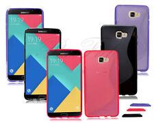 Carcasas de color principal morado para teléfonos móviles y PDAs Samsung