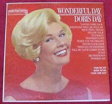 Wonderful Day By Doris Day [Vinyl LP, Columbia, XTV 8282]