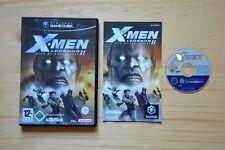 NGC-X-Men Legends 2: Rise of Apocalypse - (scatola originale, con istruzioni)